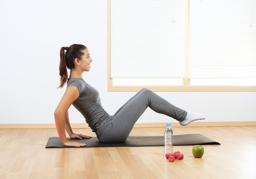 Ease Your Constipation With 5 Amazing Exercises