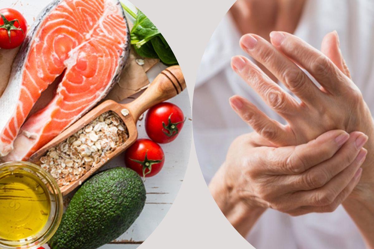 Diet=Arthritis??