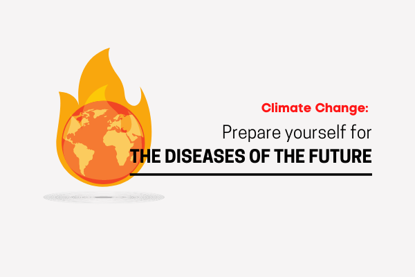 Diseases Of The Future That Will Be The Result Of Climate Change