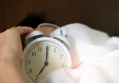 Benefits of early good night sleep habits