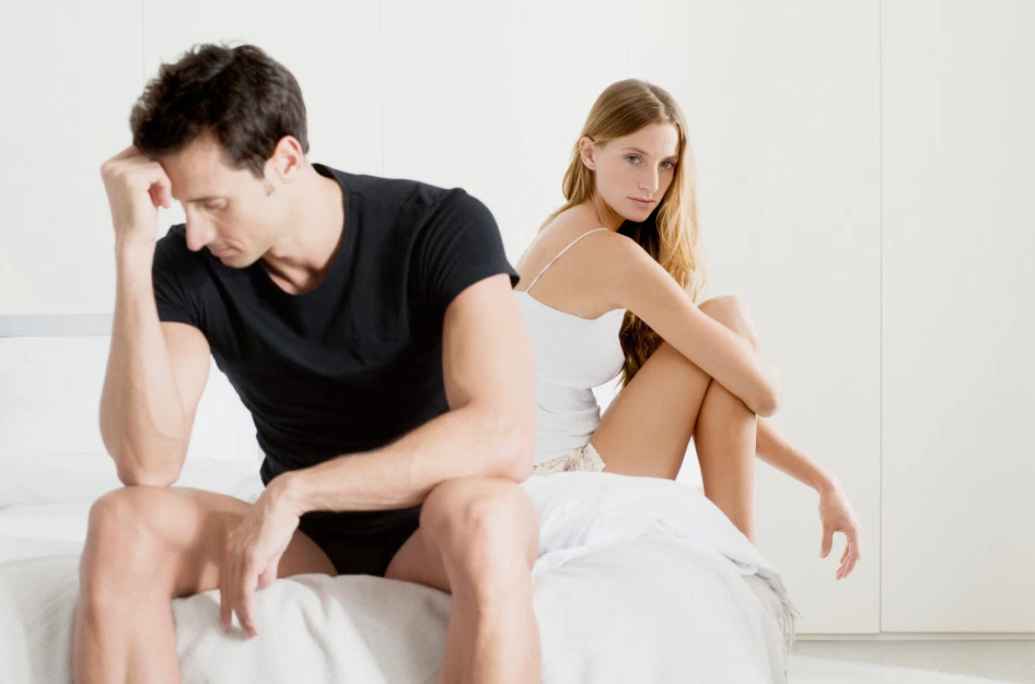 Erectile Dysfunction- Everything From Causes To Treatment