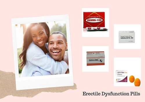 Erectile Dysfunction Pills: Get Hard Faster