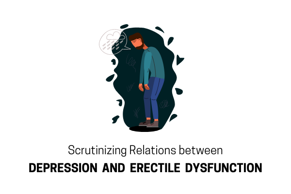 Erectile Dysfunction, Suicidal Instinct And Crimes- A Detailed Analysis