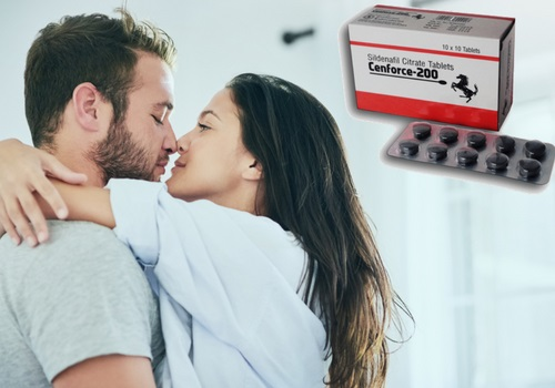 Problems With Erections?? Try Cenforce