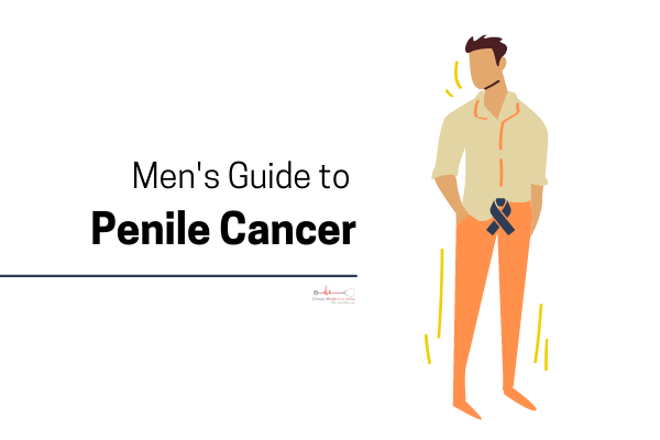 Ever Heard Of Cancer Of The Penis?