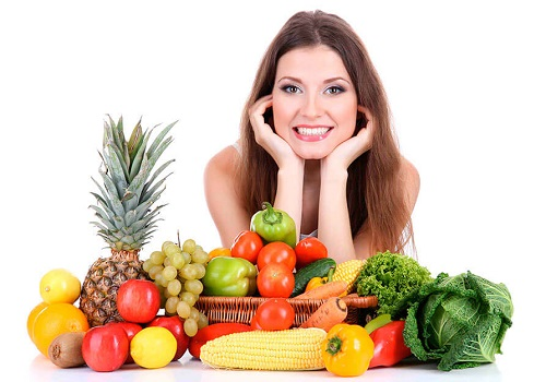 4 Food Items For Skin Care
