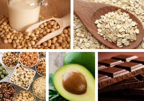 5 Foods That Lowers Cholesterol