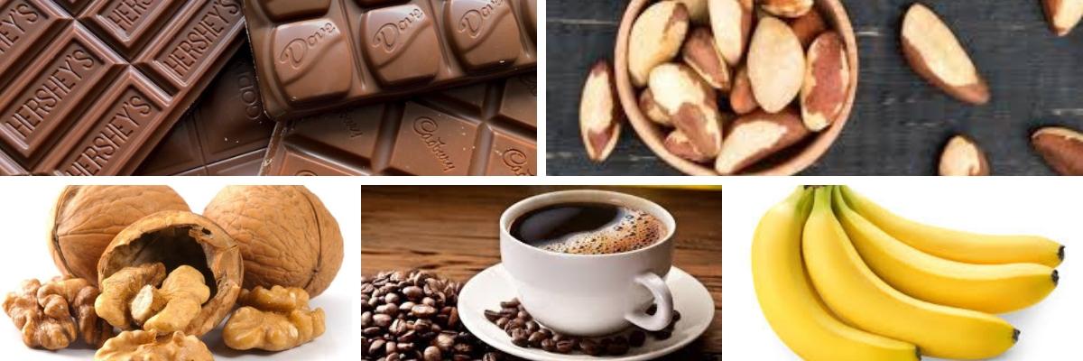 Some Foods That Enhances Mood