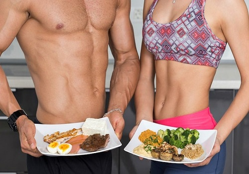 Best 5 Foods To Gain Muscle Mass