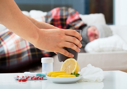 Foods That Helps To Bid Goodbye To Cold And Flu