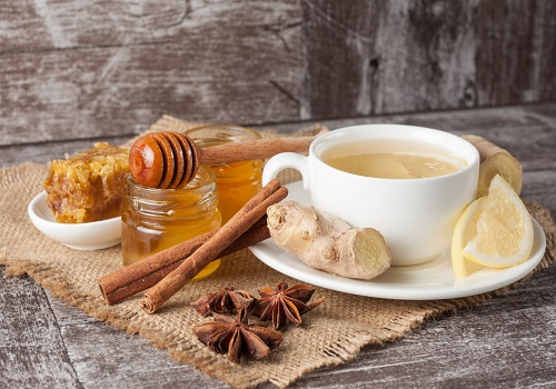 5 Foods That Keeps You Warm In Winter