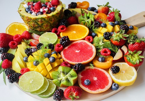 The Fruitilicious Way of Preventing Cancer
