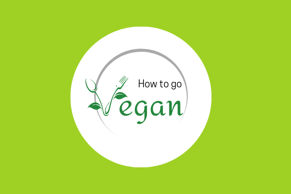 Going Vegan Is Not Easy- Handling Side Effects Of Veganism
