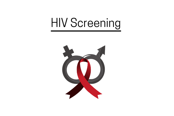 HIV Screening- Things To Keep In Mind