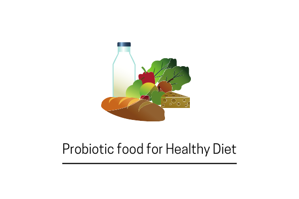 5 Probiotic Food For A Healthy Lifestyle