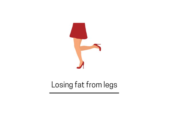 7 Ways To Lose Far From Legs