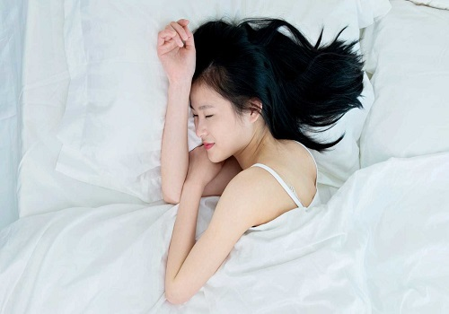 Health benefits of sleeping properly at night