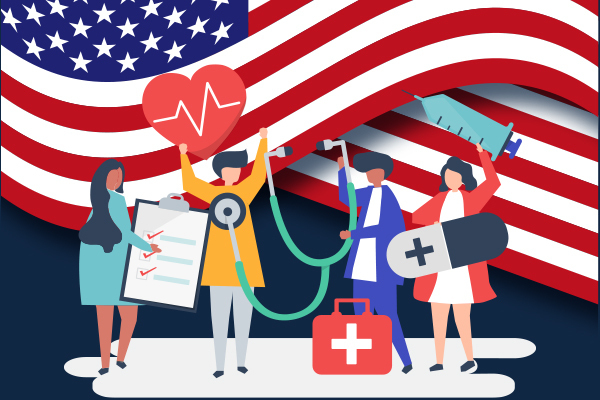 Healthcare inequality