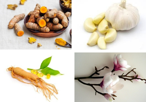 9 Herbs That Works Wonder On Cancer