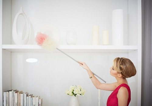 5 house cleaning tips to ease asthma symptoms