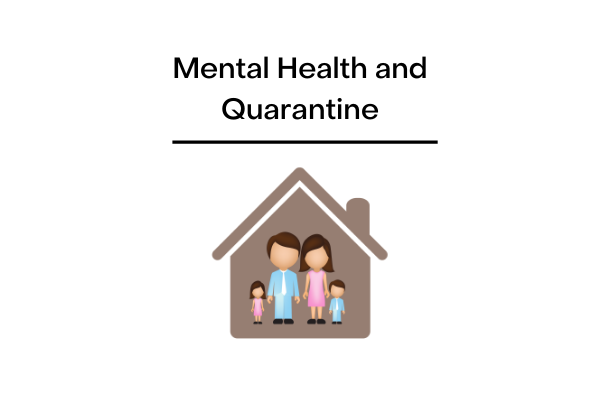 How To Protect Your Mental Health In The Quarantine Mode?