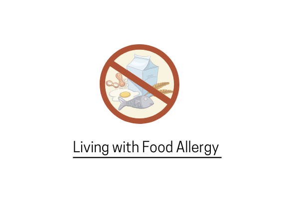 Why Does Food Allergy Happens?
