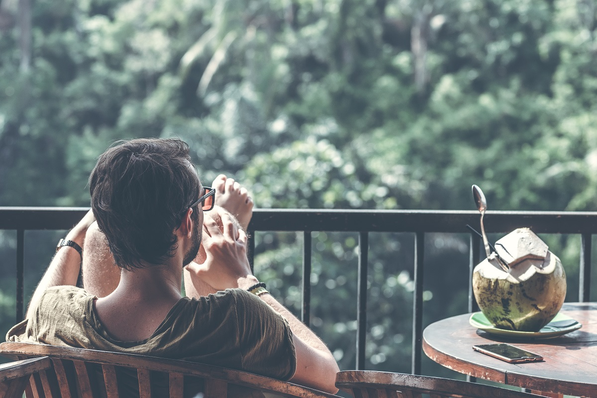 Make The Sundays All About You- 6 Selfcare Tips For Men