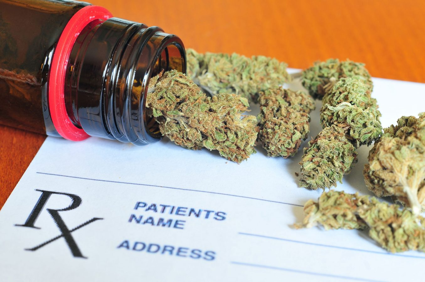 Marijuana And How It Is Changing Healthcare