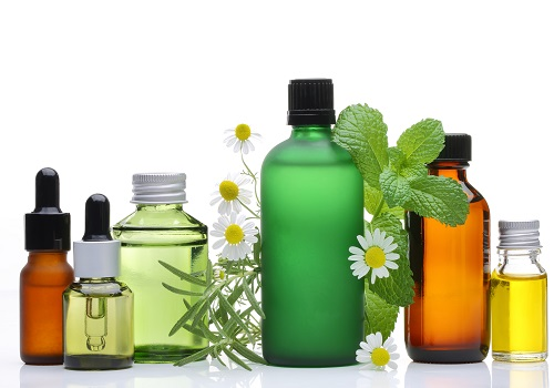 Using Natural Oils to Treat Eczema