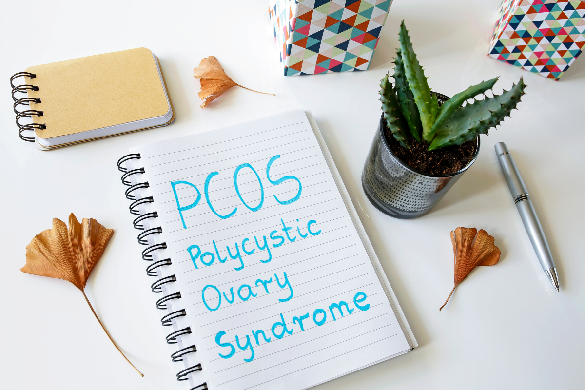 Polycystic Ovary Syndrome (PCO S): What You Need To Know?