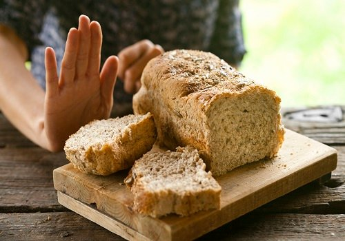 The Relation Between Eczema and Gluten