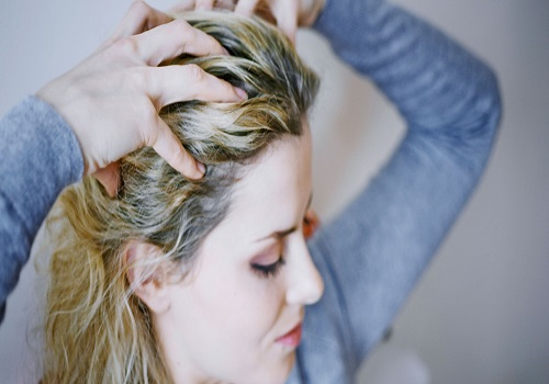 ALL ABOUT THE SCALP RINGWORM