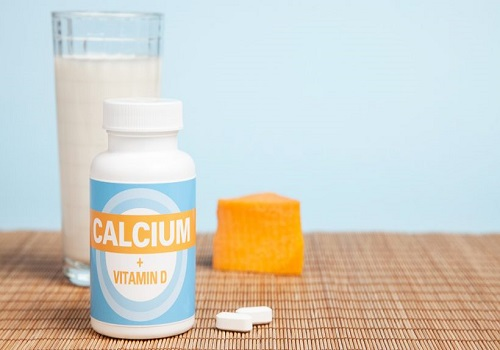 Role of calcium and vitamin D to maintain bone health