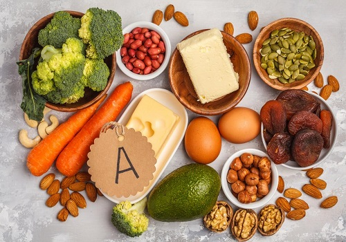 Role Of Vitamin A In The Human Body