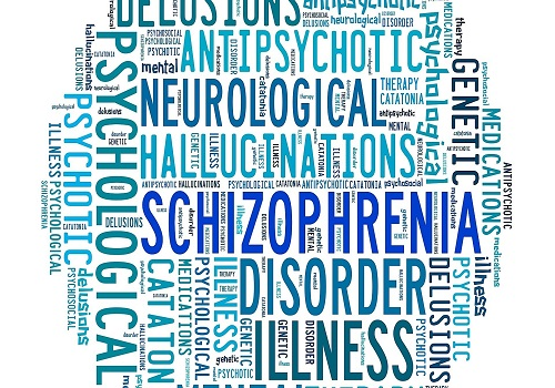 Have you heard about Schizophrenia?