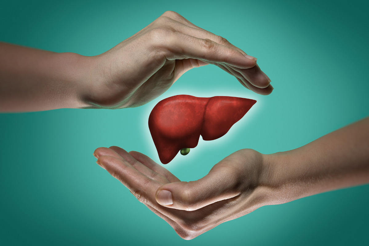 Top 06 Tips For A Healthy Liver