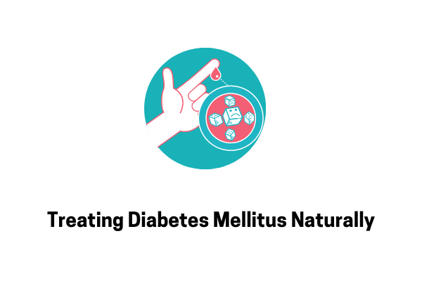 diabetes mellitus treatment naturally