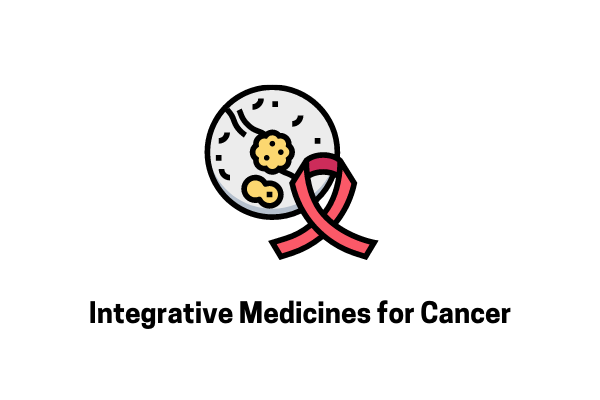 integrative medicines for cancer