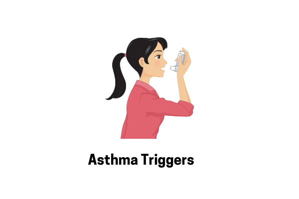 Know Some Common Asthma Triggers