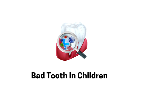 5 Times You Unknowingly Pushed Your Child Towards A Bad Tooth