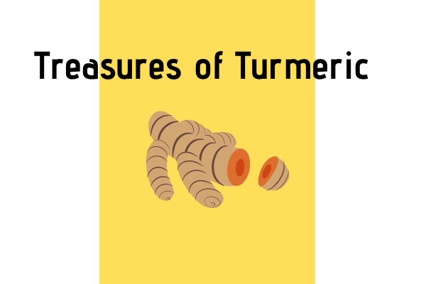 Turmeric: The Golden Spice Of Life