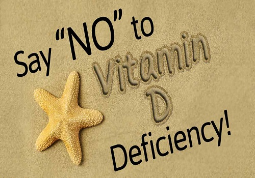 Vitamin D Deficiency Can Cause Other Diseases