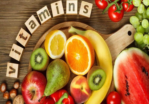 Important Vitamins And Micronutrients For Healthy Eyes