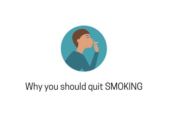 This Might Be Your Motivation To Quit Smoking As Soon As Possible