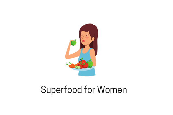 food good for women