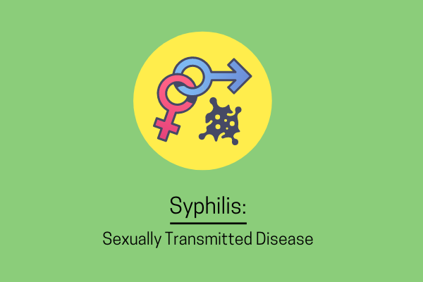 What Do You Need To Know About Syphilis?