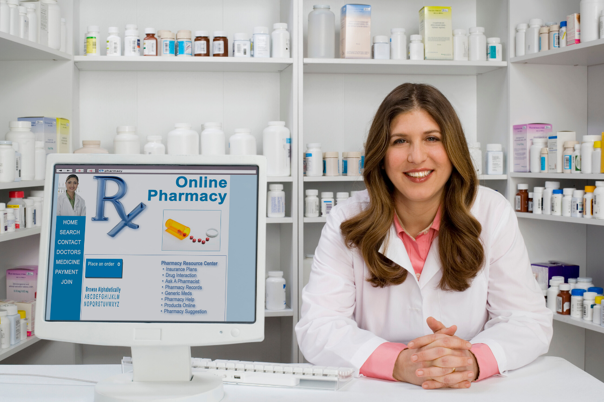 Why Buying Medicines Online Is A Good Option