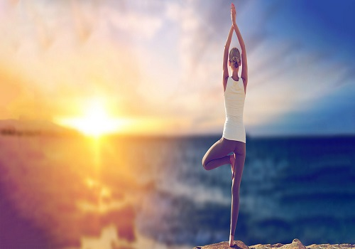 Yoga and its great health benefits