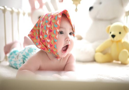 Want a clever baby? Try these tips