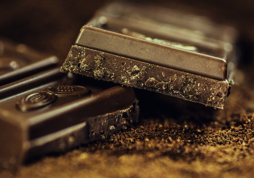 Devour On More Dark Chocolate, Because It Is Healthy